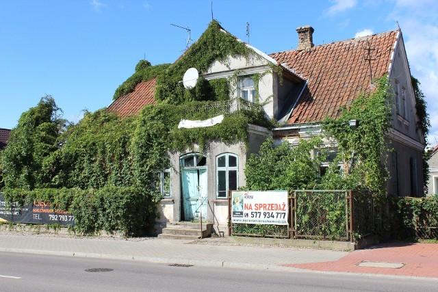 Budynek przy ulicy Białostockiej wkrótce odzyska dawny blask. I będzie służył seniorom