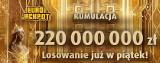EUROJACKPOT WYNIKI 19.04.2019. Eurojackpot Lotto losowanie 19 kwietnia 2019. Czy ktoś wygrał 220 mln zł? [wyniki, numery, zasady]