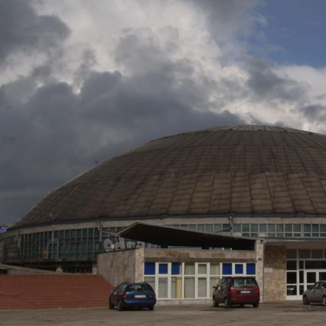 Dla przestarzałej hali Okrąglak w Opolu brytyjscy inwestorzy mają być wybawieniem. Na razie chcą jednak inwestować w Kędzierzynie-Koźlu.