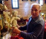 Odnaleziono skradzione figurki z kościółka w Szczepanku