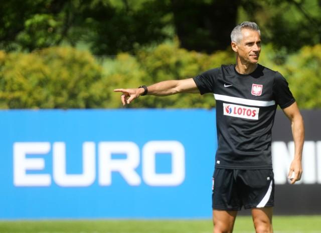 Czas pokaże czy Paulo Sousa poprowadzi nas do sukcesu na Euro...