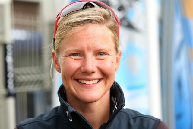 Małgorzata Białecka po pierwszym dniu mistrzostw świata zajmuje trzecie miejsce
