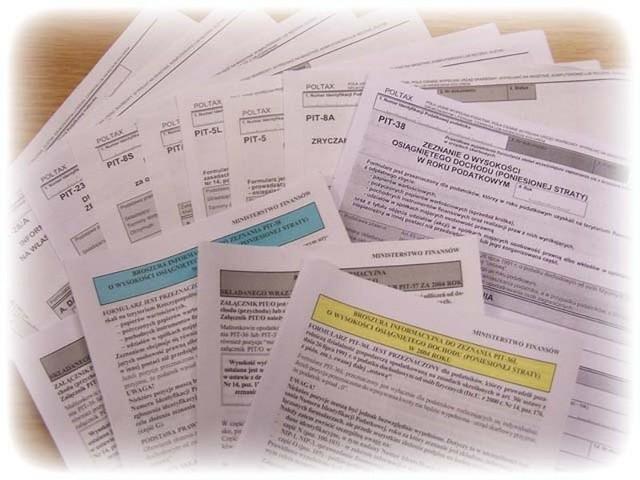 Kampania podatkowa 2013. Zobacz, gdzie czeka fiskus