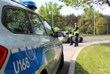 """24 kierowców straciło prawo jazdy jednego dnia w Wielkopolsce za nadmierną prędkość. Policjanci podsumowują akcję """"Kaskada"""""""