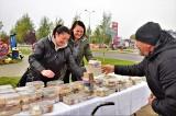 Tarnobrzeski Festiwal Ciast dla Leona. Mieszkańcy szczodrze wsparli akcję [ZDJĘCIA]
