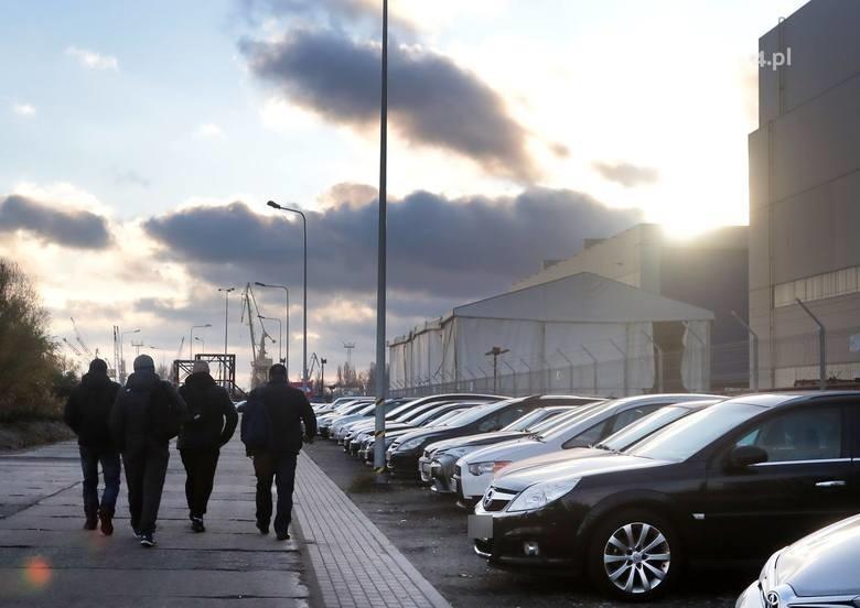Szczecin. Zarząd ST3 Offshore złożył wniosek o upadłość! Co z 300 pracownikami?