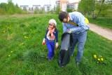 Naramowice: Mieszkańcy wspólnie posprzątają Żurawiniec