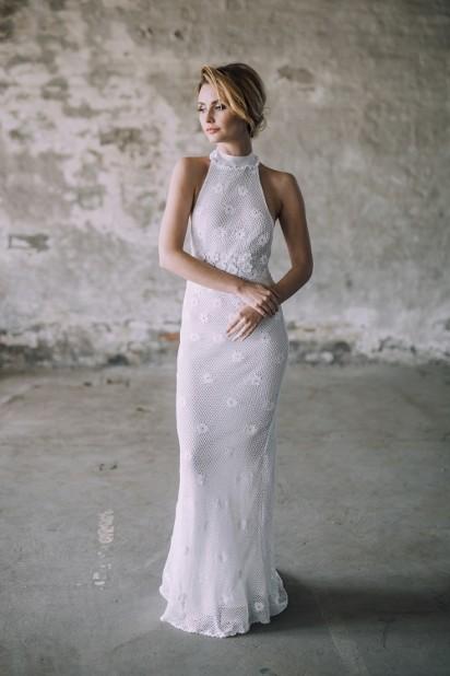 5c3cafb9aa Trendy 2019  najpiękniejsze suknie ślubne - jak wybrać dla siebie ...