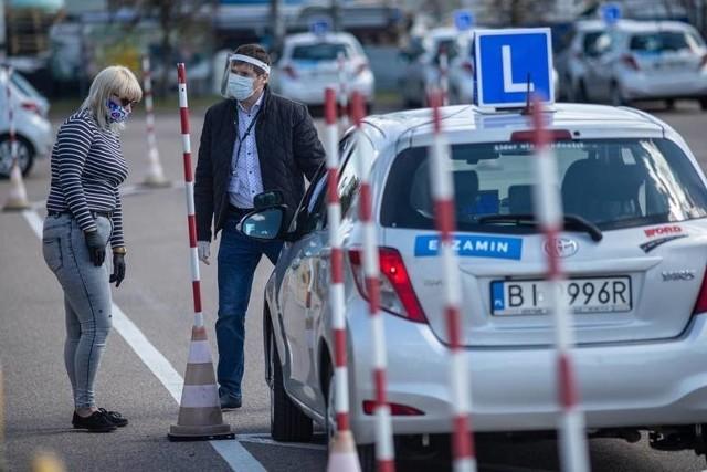 Jaka jest zdawalność na prawo jazdy na Opolszczyźnie w porównaniu z innymi regionami?