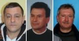 Alimenciarze z woj. śląskiego, Ci ludzie nie płacą na własne dzieci i poszukuje ich policja. Rozpoznajecie mężczyzn na zdjęciach?