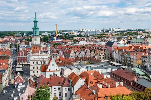 Poznański Zespół ds. polityki równości i różnorodności przygotował poradnik językowy, który ma wspierać politykę równościową i antydyskryminacyjną w mieście