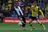 """Spuścił spodnie po zwycięskiej bramce. Sięgnął ręką - absurdalna """"cieszynka"""" kibica Newcastle United [WIDEO]"""