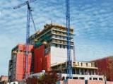 Łódź przeżywa boom budownictwa mieszkaniowego. Ile kosztują w Łodzi nowe mieszkania