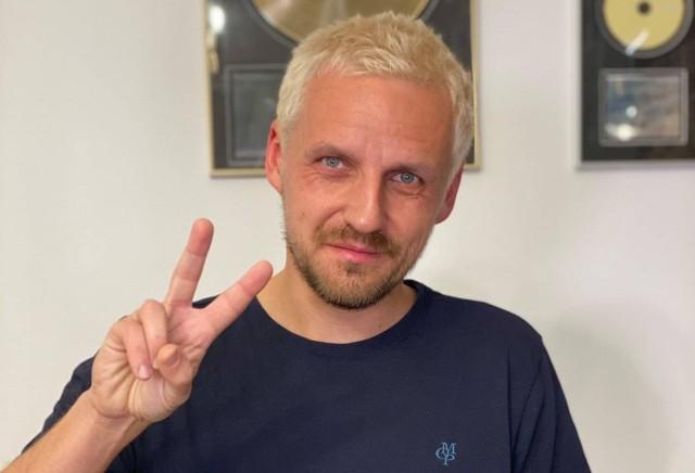 Paweł Domagała potwierdził, że premiera jego nowej płyty odbędzie się w piątek, 20 listopada.