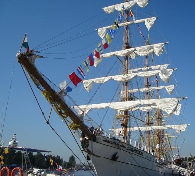 Częścią programu nauczania będą także praktyczne ćwiczenia żeglarskie i tygodniowy rejs po Bałtyku