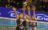 PlusLiga. Cerrad Czarni pewnie pokonali ćwierćfinalistę Ligi Mistrzów! Radomianie wygrali u siebie z Treflem Gdańsk bez straty seta