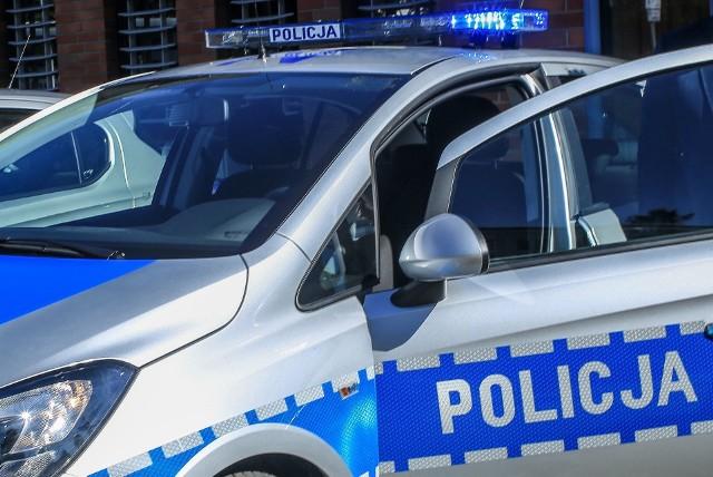 Kobieta została znaleziona martwa w jednym z hoteli w Świebodzinie.
