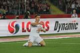 Krzysztof Piątek znów strzela. Polak dogonił Cristiano Ronaldo (video)