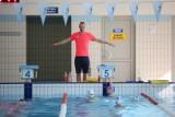 Pływanie masters. Mistrz świata walczy o medale!