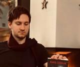 Paweł Leśniak: żona wspiera mnie przy tworzeniu książek [Wywiad]