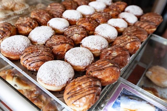 Miłośnicy pączków mogą być spokojni, bo matryca VAT przyniesie podwyżki dla koneserów innych smakołyków