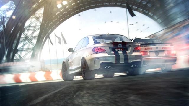 GRID 2GRID 2: BMW dla każdego (wideo)