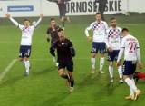 Górnik Zabrze - Pogoń Szczecin 2:1. Ekipa Brosza uVARzyła zwycięstwo! ZDJĘCIA