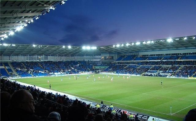 Cardiff City pozyskało Javiego Guerre