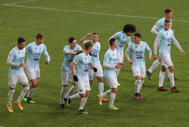 GKS Katowice - Hutnik Kraków