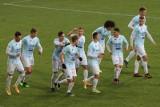 GKS Katowice - Hutnik Kraków 0:2, czyli sensacja w II lidze: ostatni zespół w tabeli wygrał na stadionie lidera ZDJĘCIA