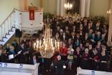 W Lipnie ewangelicy świętowali piękny jubileusz – 150. rocznicę poświęcenia kościoła Świętej Trójcy