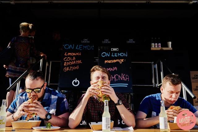 Galeria Sfera zaprasza wszystkich miłośników jedzenia na Festiwal Food Trucków