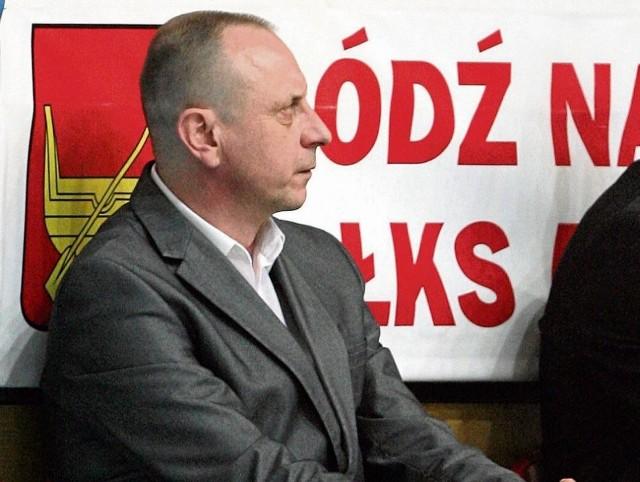 Centrum Szkolenia Polskiego Związku Koszykówki, której prodziekanem jest Mirosław Trześniewski, promuje Łódź