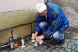 Nowy Sącz. Uczcili pamięć 81. sądeckich Żydów, którzy zginęli z rąk Niemców [ZDJĘCIA]