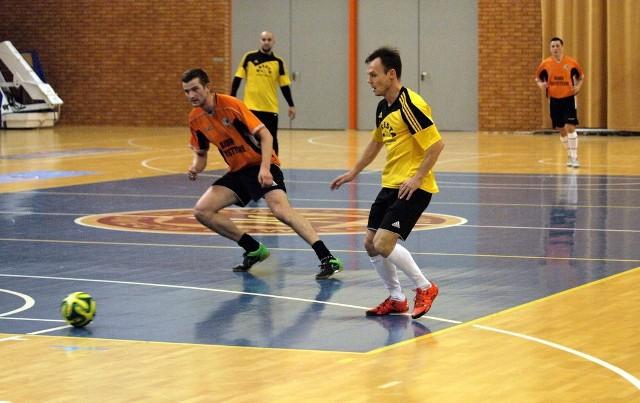 W niedzielę w Stalex Lidze w Świeciu walczono o ćwierćfinał. Z barażów zwycięsko wyszli Gresta Świecie, Chełmża Futsal Team i Wojownik Wabcz.
