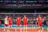 Ćwierćfinał mistrzostw Europy siatkarzy 2021. Polska - Rosja w Ergo Arenie przy pełnych trybunach i z wielkimi emocjami