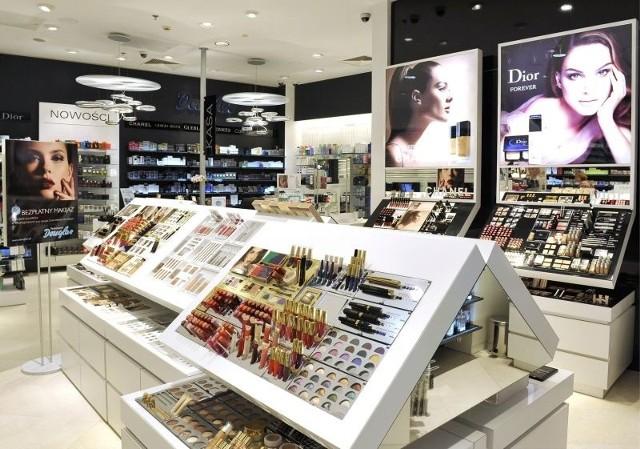 Perfumeria Douglas otworzy w Kielcach swój setny salon.