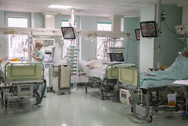 Szpitale i poradnie w Łodzi i regionie nie spełniają norm