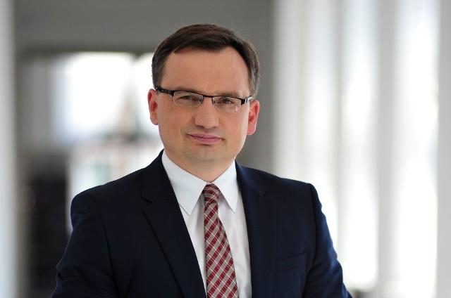 Funkcję prokuratora generalnego i ministra pełni Zbigniew Ziobro