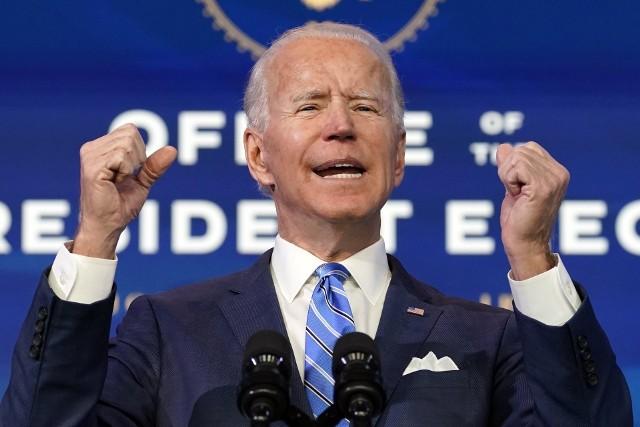 """Agenda """"Day One"""", czyli wszystkie decyzje odchodzącego prezydenta USA Donalda Trumpa, które Joe Biden cofnie od razu po inauguracji"""