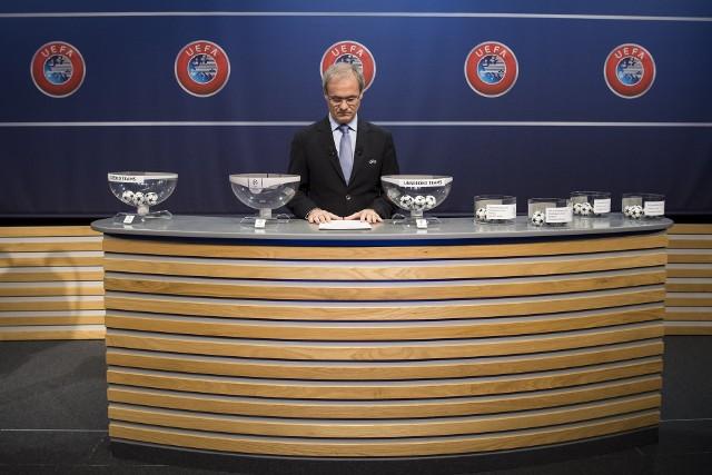 Losowanie 4. rundy eliminacji Ligi Europy NA ŻYWO