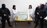 Kryminalna Wielkopolska: Ukradł obraz Claude'a Moneta z poznańskiego Muzeum Narodowego i schował za szafą u rodziców