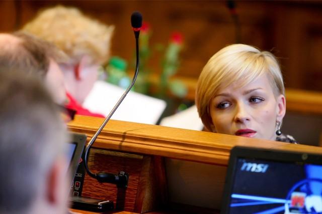 Katarzyna Obarar-Kowalska