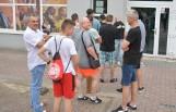 Można odbierać zakupione karnety na mecze Radomiaka w Radomiu (ZDJĘCIA)
