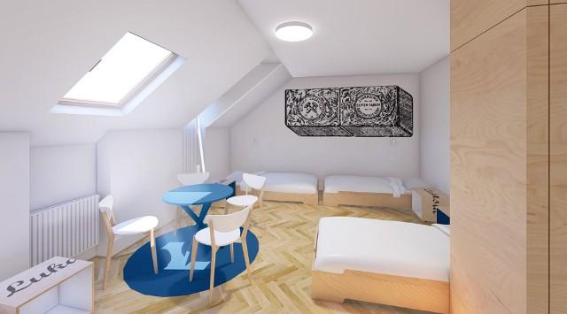 W Tarnowskich Górach powstanie pierwszy hostel. Otwarcie ma nastąpić jeszcze w lipcu Zobacz kolejne zdjęcia. Przesuwaj zdjęcia w prawo - naciśnij strzałkę lub przycisk NASTĘPNE