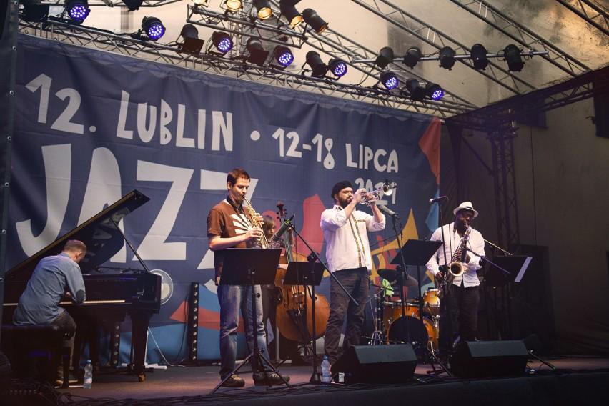 12. Lublin Jazz Festiwal przeszedł do historii. Fotorelacja z weekendu