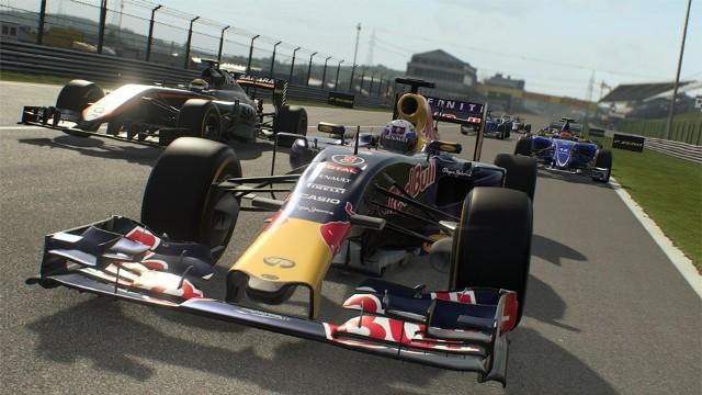 F1 2015F1 2015