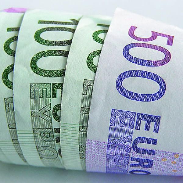 Pierwsze firmy poszły po euro aż do sądu