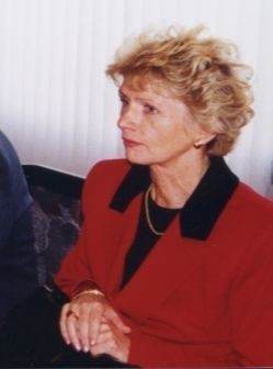 Alicja Kornasiewicz.