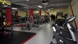 Nowa siłownia w Powiatowym Centrum Sportowym już otwarta. Bezpłatny wstęp do 30 listopada